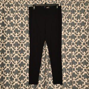 Daniel Cremieux Pants - Cremieux Navy Ponte Pants